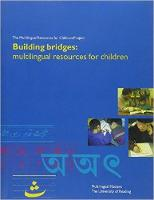 jacket Image for Building Bridges