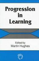 jacket Image for Progression in Learning