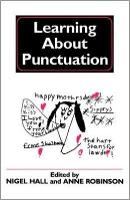 jacket Image for Learning about Punctuation