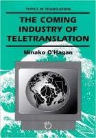 jacket Image for Coming Industry of Teletranslation