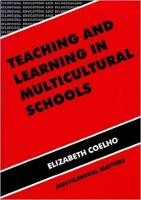 jacket Image for Teaching and Learning in Multicultural Schools