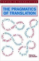 jacket Image for The Pragmatics of Translation