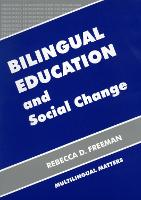 jacket Image for Bilingual Education and Social Change