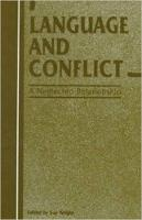 jacket Image for Language and Conflict