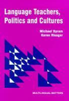 jacket Image for Language Teachers, Politics and Cultures