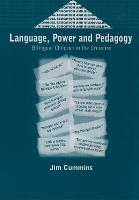 jacket Image for Language, Power and Pedagogy