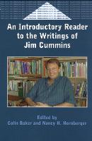 jacket Image for An Introductory Reader to the Writings of Jim Cummins