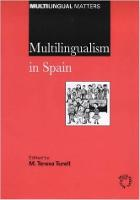 jacket Image for Multilingualism in Spain