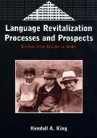 jacket Image for Language Revitalization Processes and Prospects