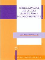 jacket Image for Foreign Language and Culture Learning from a Dialogic Perspective
