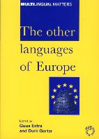 jacket Image for The Other Languages of Europe