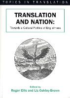jacket Image for Translation and Nation