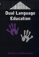 jacket Image for Dual Language Education
