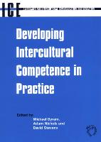 jacket Image for Developing Intercultural Competence in Practice