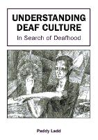 jacket Image for Understanding Deaf Culture