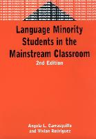 jacket Image for Language Minority Students in the Mainstream Classroom