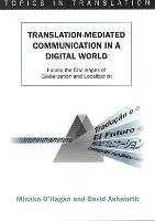 jacket Image for Translation-mediated Communication in a Digital World