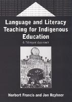 jacket Image for Language and Literacy Teaching for Indigenous Education