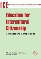 jacket Image for Intercultural Experience and Education