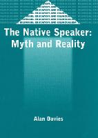 jacket Image for The Native Speaker