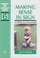 jacket Image for Making Sense in Sign