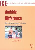 jacket Image for Audible Difference