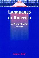 jacket Image for Languages in America