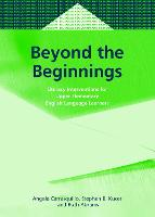 jacket Image for Beyond the Beginnings