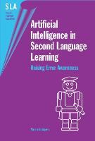jacket Image for Artificial Intelligence in Second Language Learning