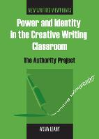 jacket Image for Power and Identity in the Creative Writing Classroom
