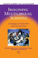 jacket Image for Imagining Multilingual Schools