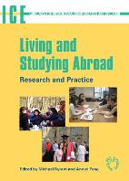 jacket Image for Living and Studying Abroad