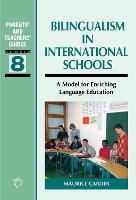 jacket Image for Bilingualism in International Schools