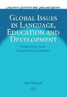 jacket Image for Global Issues in Language, Education and Development