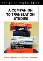 jacket Image for A Companion to Translation Studies