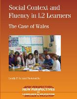 jacket Image for Social Context and Fluency in L2 Learners