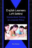 jacket Image for English Learners Left Behind