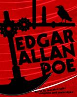Jacket image for The Best of Edgar Allan Poe