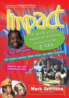 Jacket image for Impact
