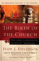 Jacket image for Birth of the Church