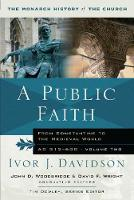 Jacket image for A Public Faith