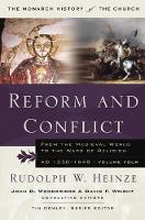 Jacket image for Reform and Conflict