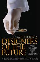 Jacket image for Designers of the Future