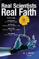 Jacket image for Real Scientists, Real Faith