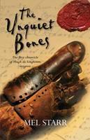 Jacket image for The Unquiet Bones