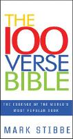 Jacket image for The 100 Verse Bible
