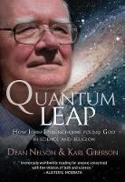 Jacket image for Quantum Leap