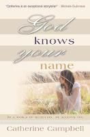 Jacket image for God Knows Your Name