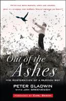 Jacket image for Out of the Ashes