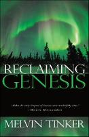 Jacket image for Reclaiming Genesis